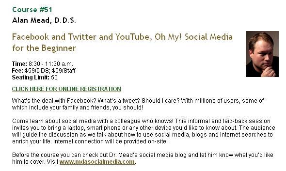 MDA registration image