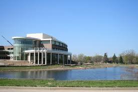 Delta Dental pond