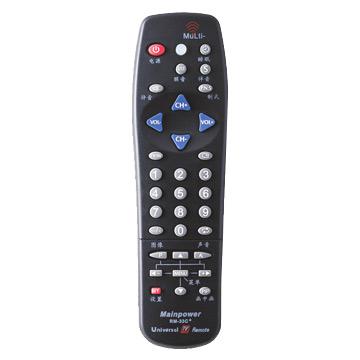 Universal_TV_Remote