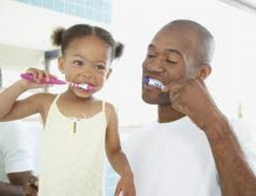 6 simple things that parents can do to keep their kids' teeth healthy