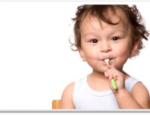 Do dentists turn children away?