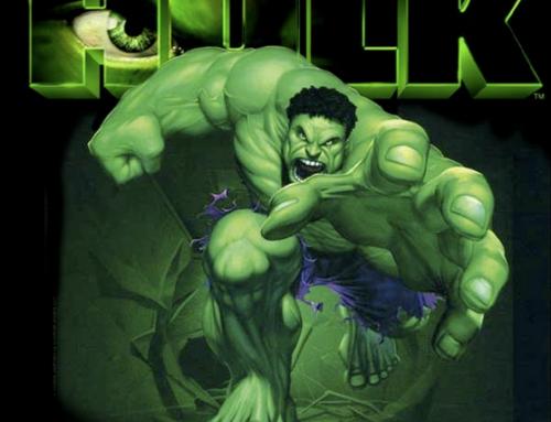 How is gum disease like the Incredible Hulk?