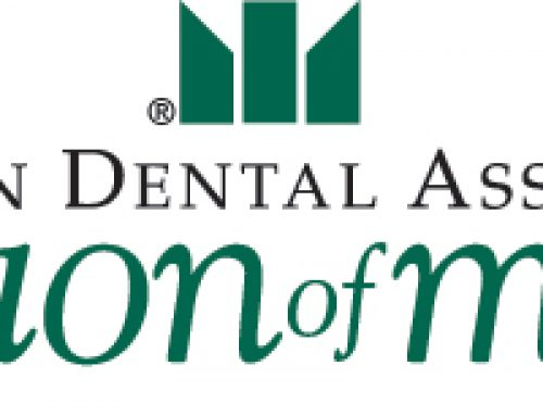 Mead Family Dental participates in Michigan's first dental Mission of Mercy