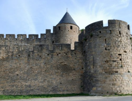 Fortify Your Walls