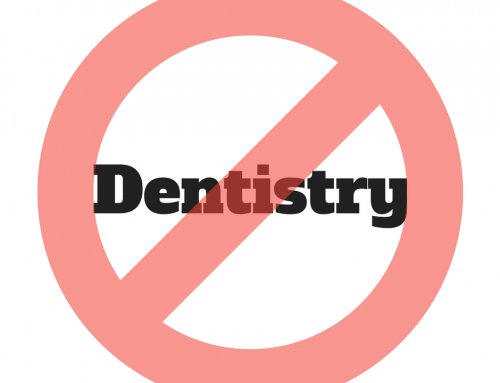 The best dentistry…